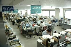 職員採用情報(募集受付は6月1日から7日まで)