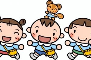 平成31年度 南足柄市立幼稚園の新入園児募集