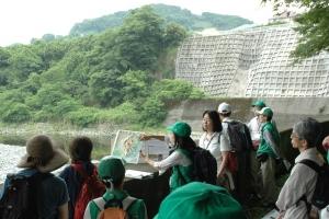 箱根ジオパーク編入を記念し、モニターツアーを開催します