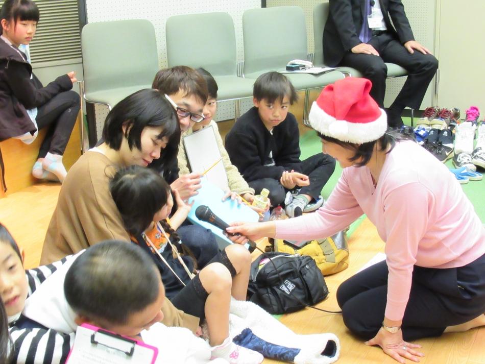 第2回 女子アナウンサーによる朗読会「どうぶつ会議」~子どもと「思いやりの心」を考える
