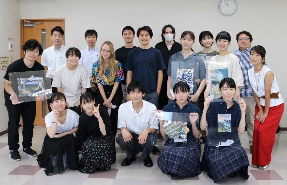 イノベーション・サマー・カレッジ2020