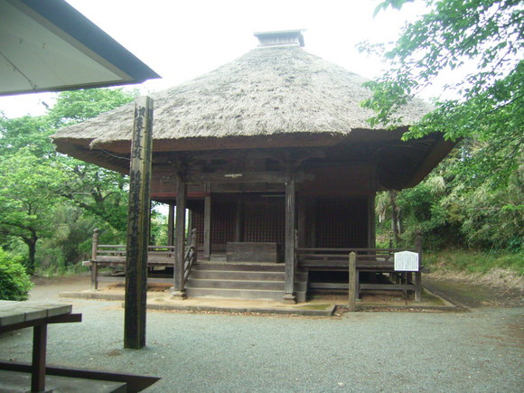 朝日観音堂