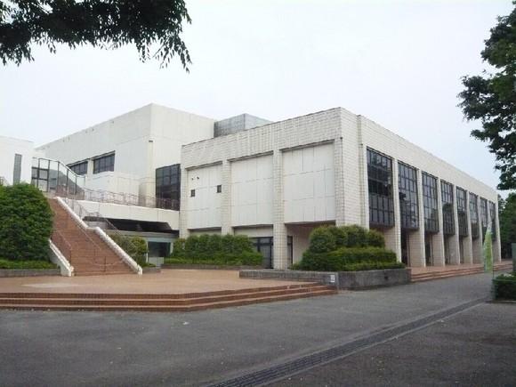 南足柄市体育センター 温水プール