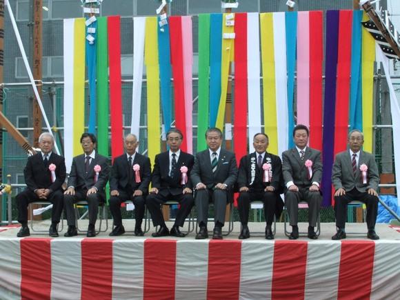 第21回ASHIGARA産業フェア(技能功労者表彰)  平成23年11月6日(日) 第21回ASHIGARA産業フェア(技能功労者表彰)