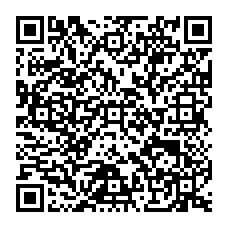 i広報紙ダウンロードページ(外部サイト)へのQRコード