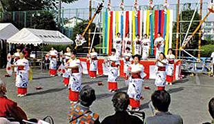 市民文化祭