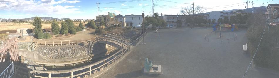 南足柄市岩原公園