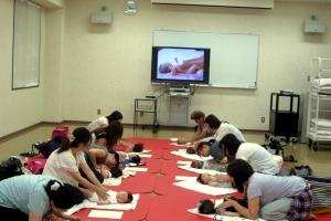 平成29年度タッチケア講習会1月開催分申込受付中