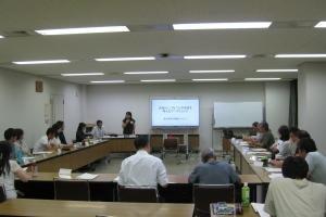 次世代につなぐ公共施設を考えるワークショップ(第4回開催予定)