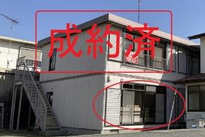 3-003 塚原 賃貸物件【成約済】