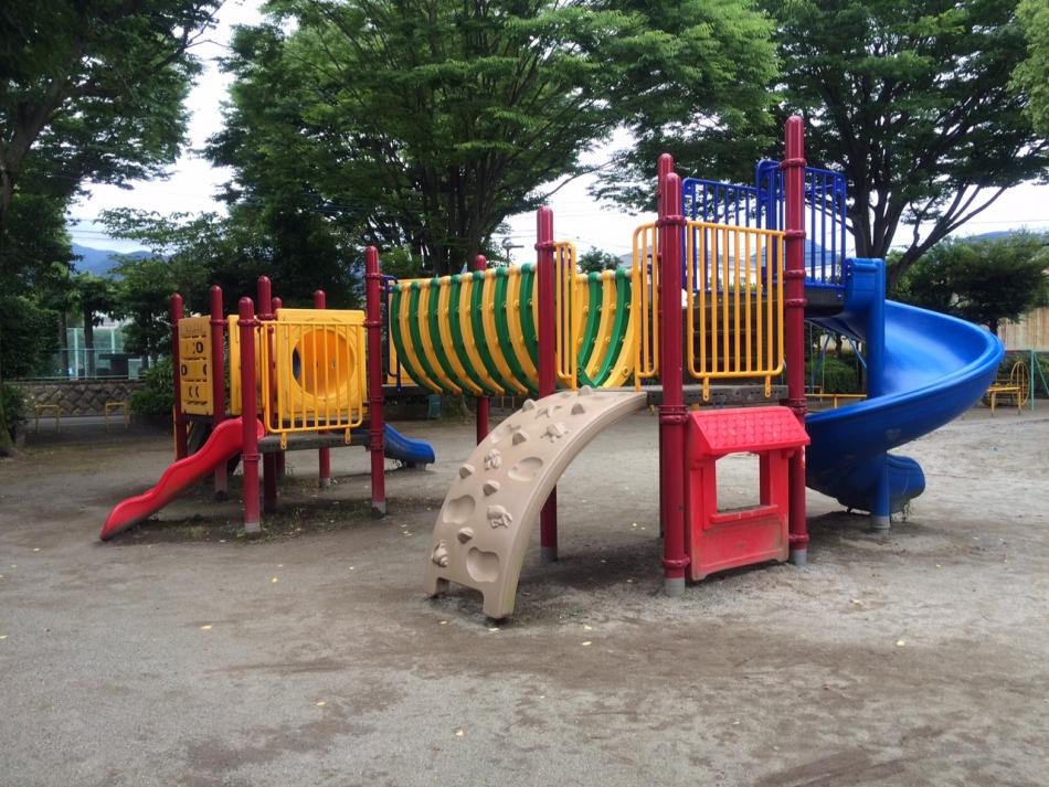 南足柄市関本公園