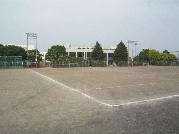 体育センター
