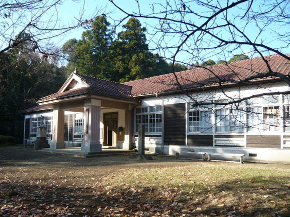 旧福澤小学校校舎