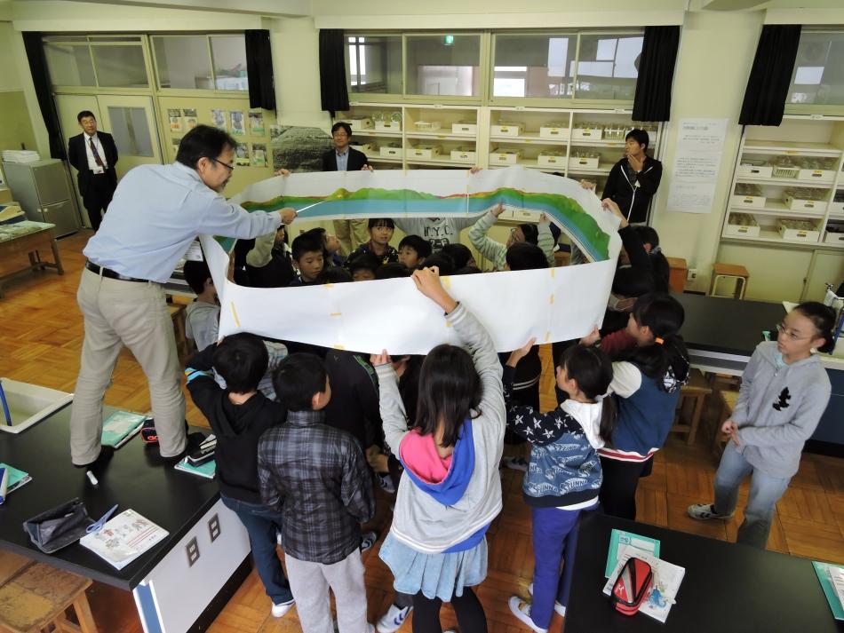 福沢小学校