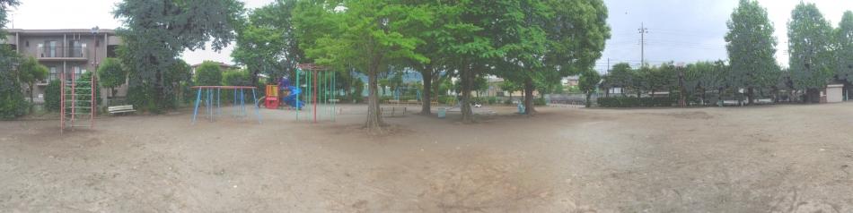 南足柄市関本児童公園