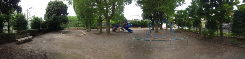 南足柄市福泉公園